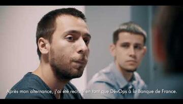 La Banque de France recrute des ingénieurs DevOps juniors