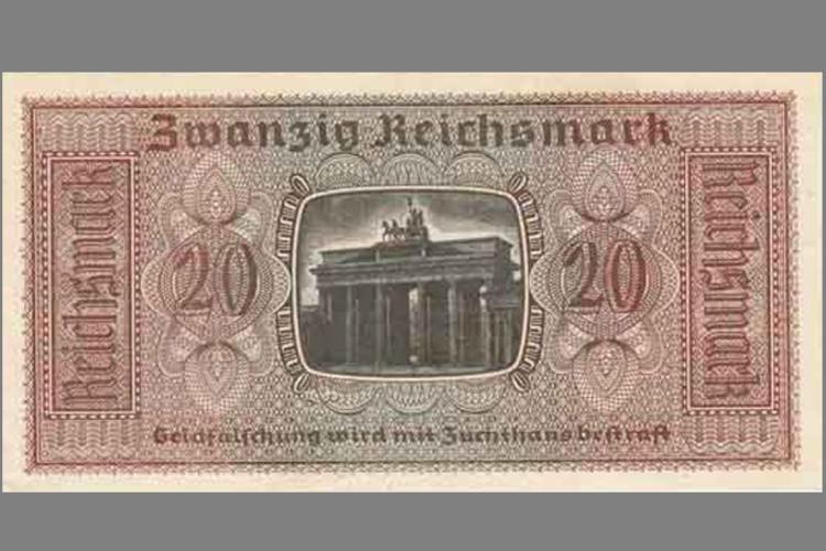 10-20-mark-Reichkreditkassen-Verso