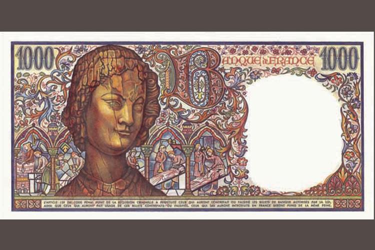 1000F-BDF-1983-Art-Medieval-France-Vo-B