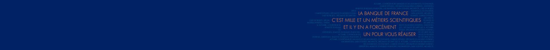 Visuel carrousel Concours de Cadre de direction réservé aux profils scientifiques